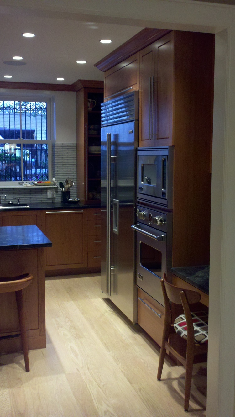 Custom Kitchen Cabinets By JQ WOODWORKING